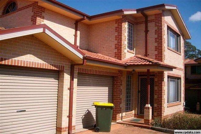 Picture of 3/241 Memorial Avenue, LIVERPOOL NSW 2170