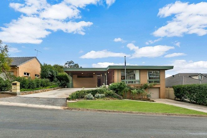 Picture of 12 Greengate Crescent, BEAUMONT SA 5066
