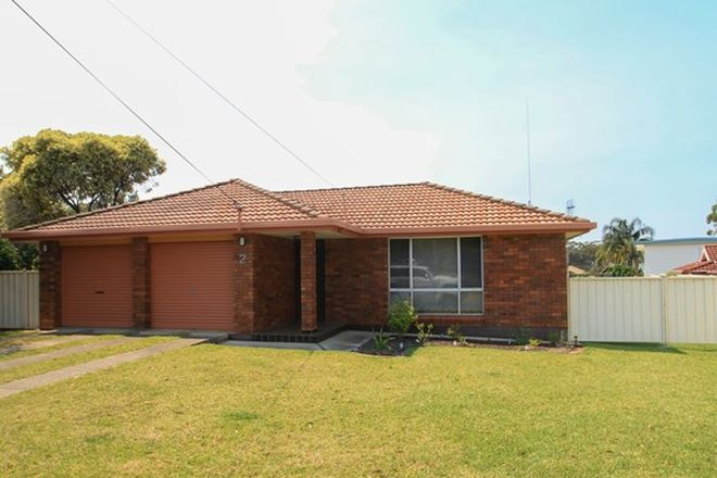 Picture of 2 Inlet Avenue, SUSSEX INLET NSW 2540