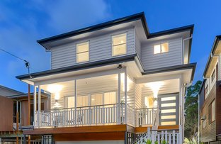 Picture of 30A Rawson Street, Wooloowin QLD 4030