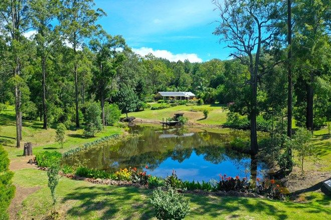 Picture of 227 Warby Road, JIGGI NSW 2480