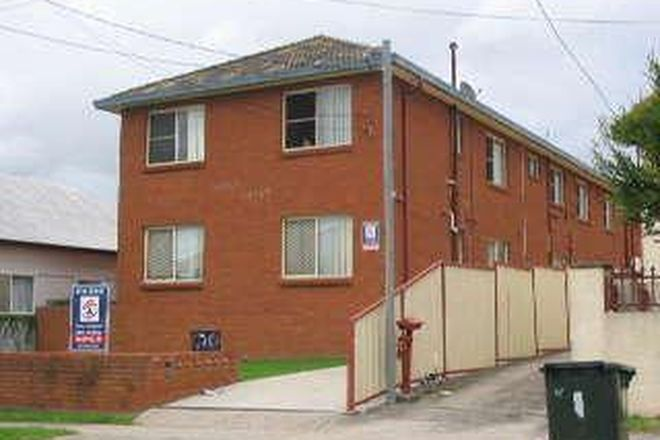 Picture of 3/3 Hargrave Road, AUBURN NSW 2144
