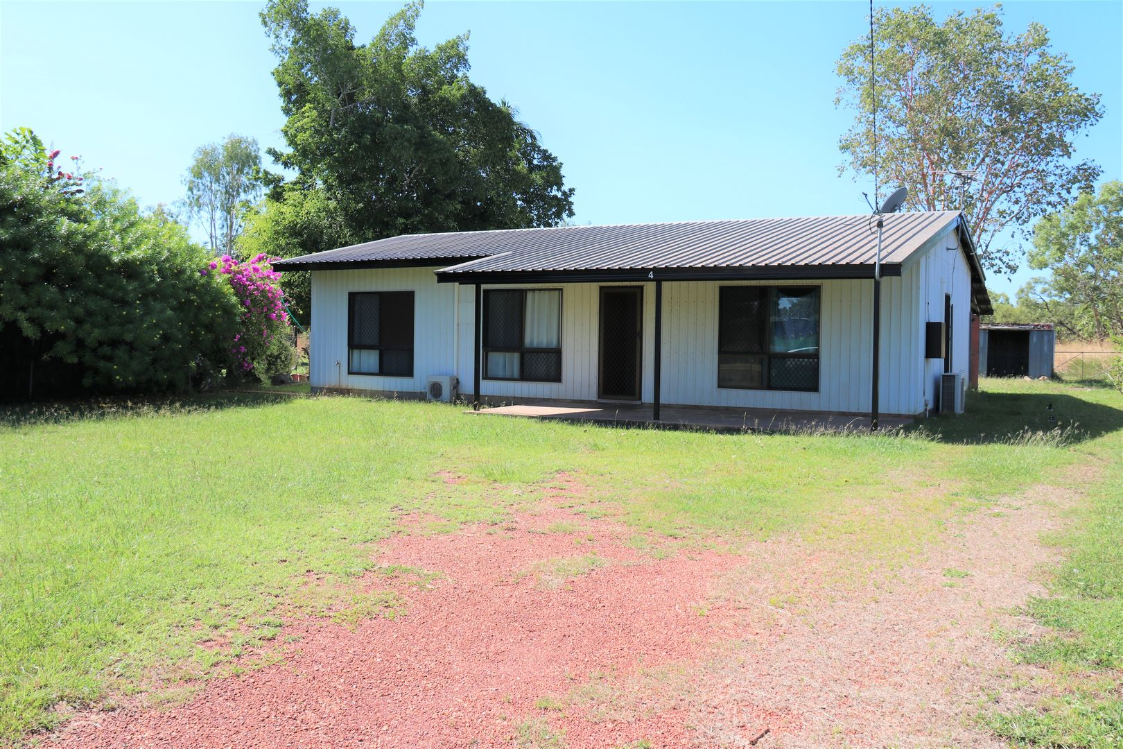 4 Millar Terrace, Pine Creek NT 0847, Image 1