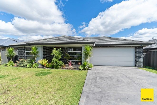 Picture of 6 Silvereye Close, SOUTH NOWRA NSW 2541