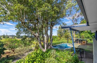 Picture of 198 O'Brien Road, Pullenvale QLD 4069