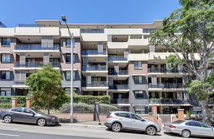 Picture of 5204/84 Belmore Street, Ryde NSW 2112