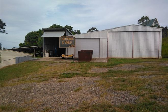 Picture of 13 Telegraph Street, ETON QLD 4741