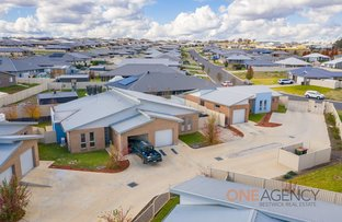 Picture of 1/42 Wentworth Drive, Kelso NSW 2795
