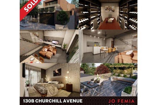 Picture of 130B Churchill Avenue, SUBIACO WA 6008