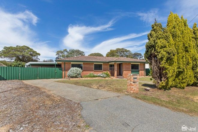 Picture of 4 Shanks Court, ARMADALE WA 6112