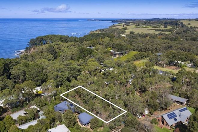 Picture of Lot 3/22A Prout Webb Road, SHOREHAM VIC 3916
