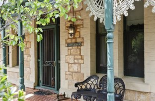Picture of 17 Nottage Terrace, Medindie SA 5081