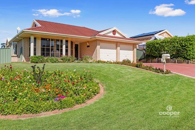Picture of 3 Forest Oak Avenue, ULLADULLA NSW 2539