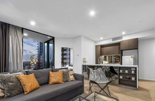 Picture of 1809/111 Melbourne Street, South Brisbane QLD 4101