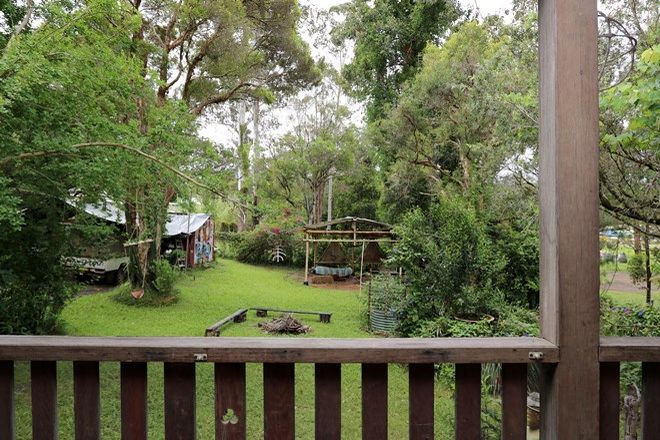 Picture of 1A Sibley Street, NIMBIN NSW 2480