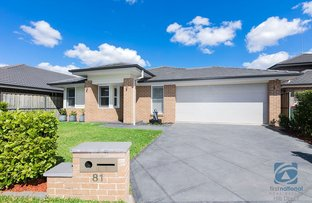 81 Riverbank Drive, The Ponds NSW 2769