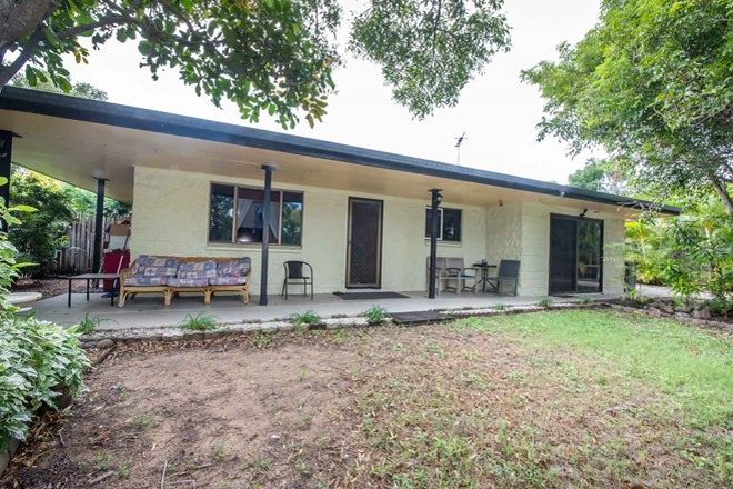 Picture of 9 Blacksmith Street, SLADE POINT QLD 4740
