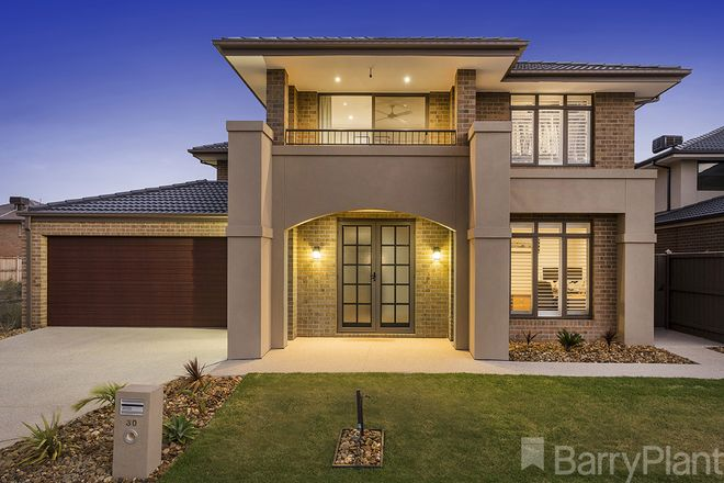 Picture of 30 Statesman Way, POINT COOK VIC 3030