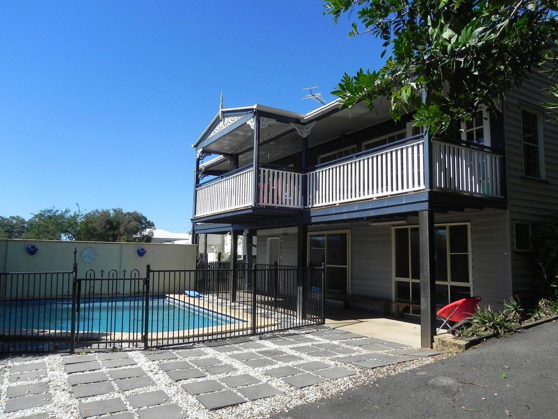 56 Atthow St, Kilcoy QLD 4515, Image 0