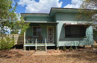 Picture of 9 Violet Street, Blackall QLD 4472