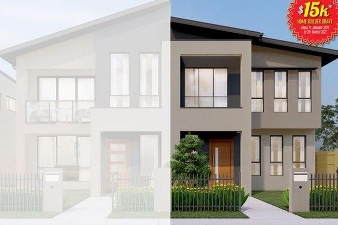 Picture of Lot 611 Bernera Road, EDMONDSON PARK NSW 2174
