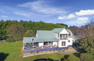 Picture of 88 Kelly and Mosses Road, Korumburra VIC 3950