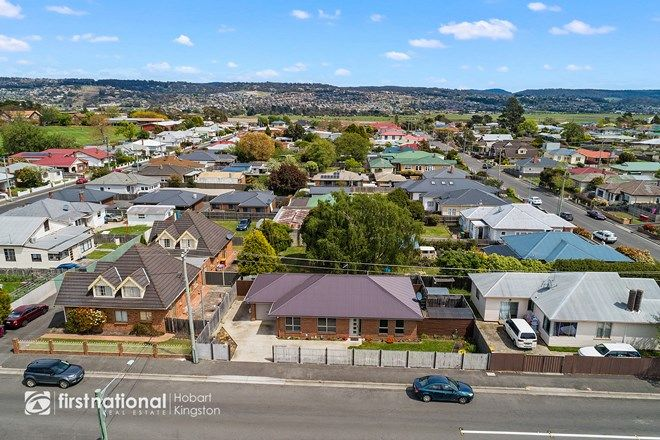 Picture of 33 Dineen Street, MOWBRAY TAS 7248