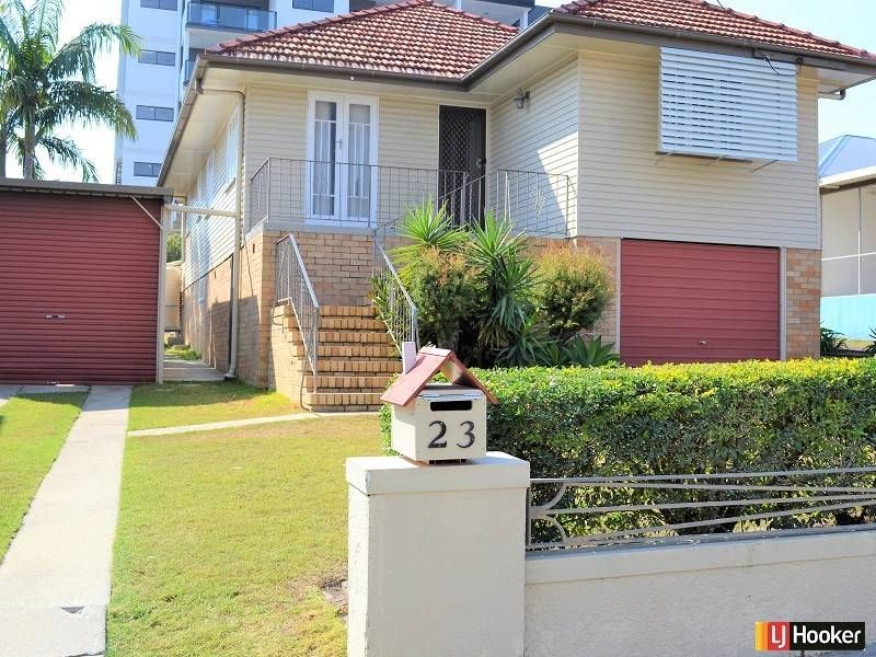 23 Western Avenue, Chermside QLD 4032, Image 0