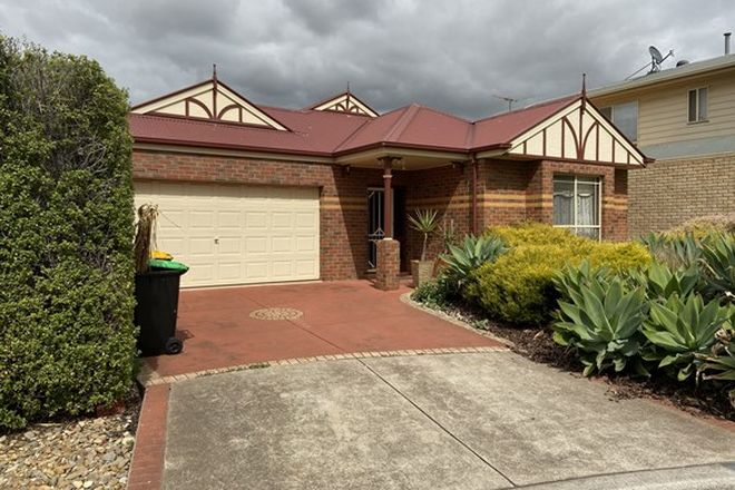 Picture of 14 Cotteridge Pl, CAROLINE SPRINGS VIC 3023
