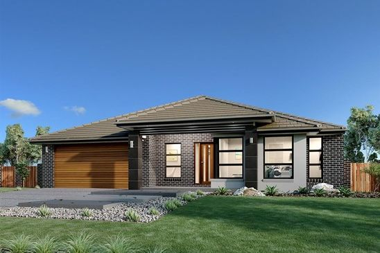 Picture of Lot 221 Robindale Downs, ORANGE NSW 2800