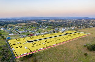 Picture of Proposed Lots 12-26 Off Owens Street, Marburg QLD 4346