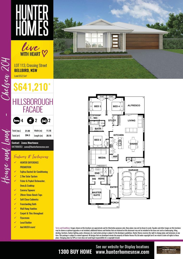 113 Crossing Street, Bellbird NSW 2325, Image 2