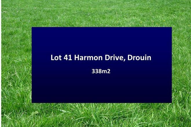Picture of 41 Harmon Drive, DROUIN VIC 3818