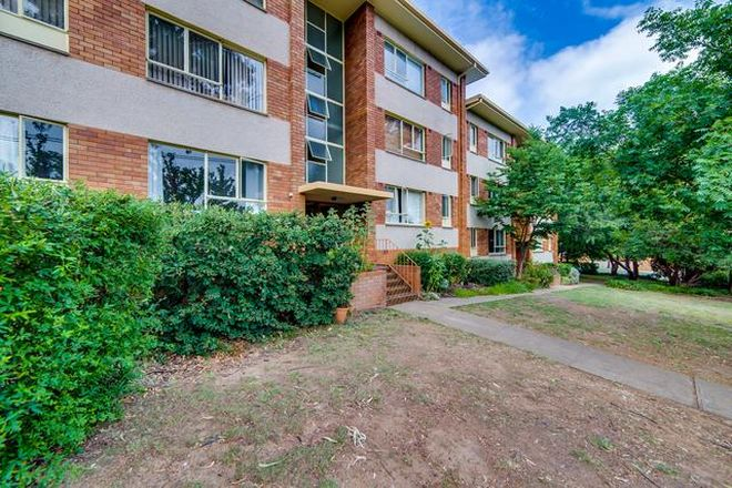 Picture of 20/135 Blamey Crescent, CAMPBELL ACT 2612