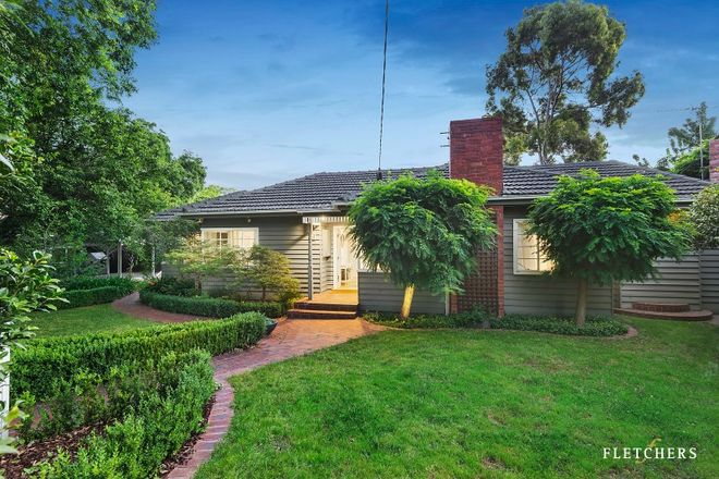 Picture of 4 Haig Street, BOX HILL SOUTH VIC 3128