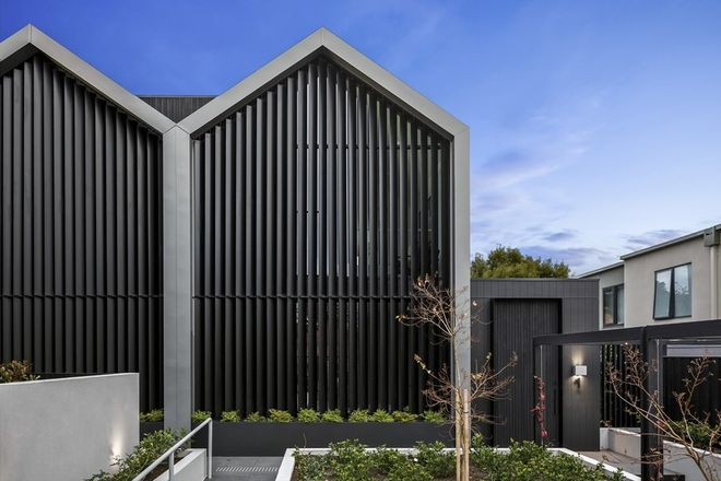 Picture of 6/14 Gleniffer Avenue, BRIGHTON EAST VIC 3187