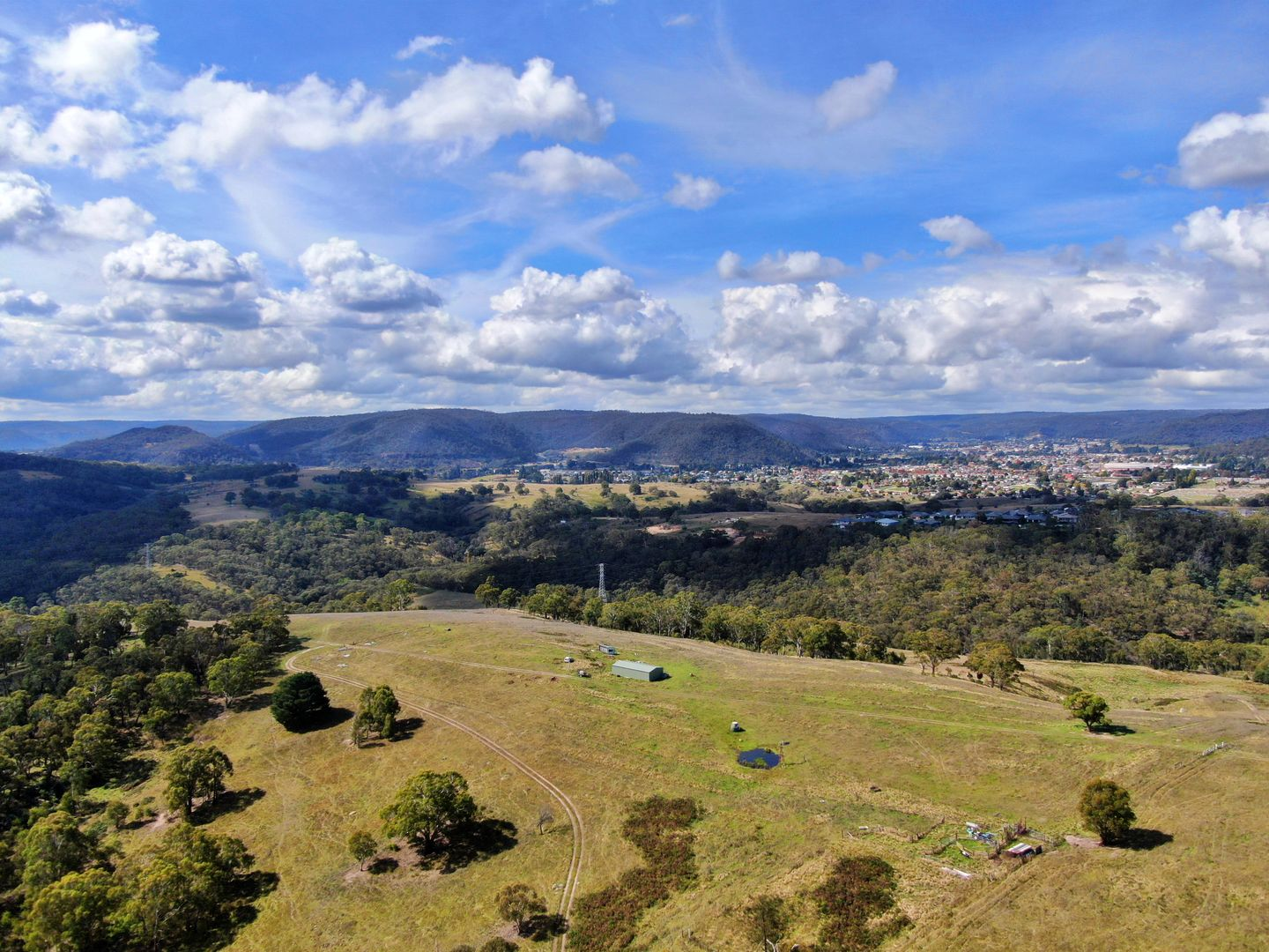 Lots 109 & off Magpie Hollow Road, South Bowenfels NSW 2790, Image 0
