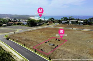 Picture of Lot 417/7 Bara Parade, Dolphin Point NSW 2539