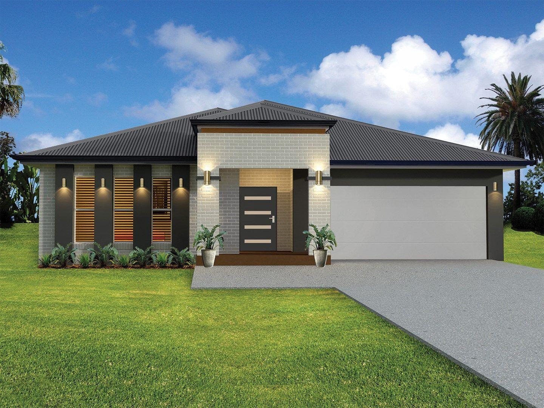 Lot 146 Columbus Street, Hamlyn Terrace NSW 2259, Image 0