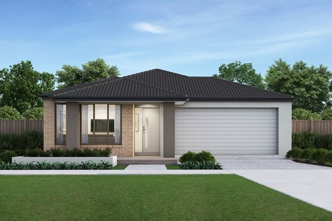 Picture of 1216 Compass Crescent, DONNYBROOK VIC 3064