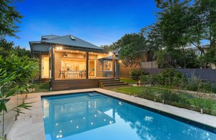 Picture of 17 Hurlstone Avenue, Summer Hill NSW 2130