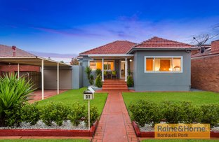 31 Central Road, Beverly Hills NSW 2209