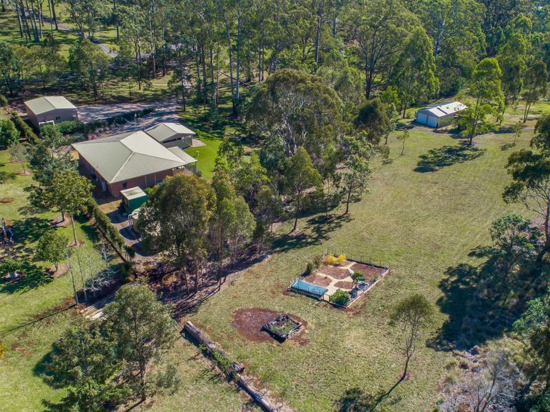70 Forest Drive, Hampton QLD 4352, Image 0