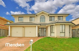 Picture of 44 Mailey Circuit, Rouse Hill NSW 2155