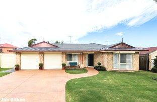 Picture of 4 Brigadoon Avenue, Glenmore Park NSW 2745