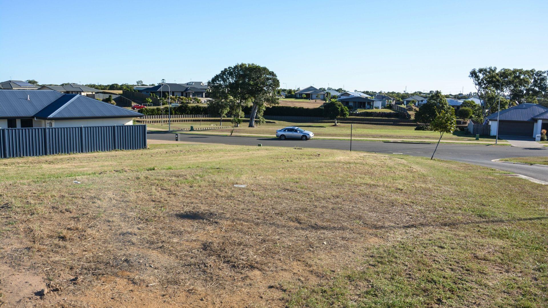 Lot 35 Belle Eden Drive, Ashfield QLD 4670, Image 2