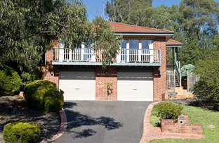 Picture of 35 Ridgeview Street, Eltham VIC 3095