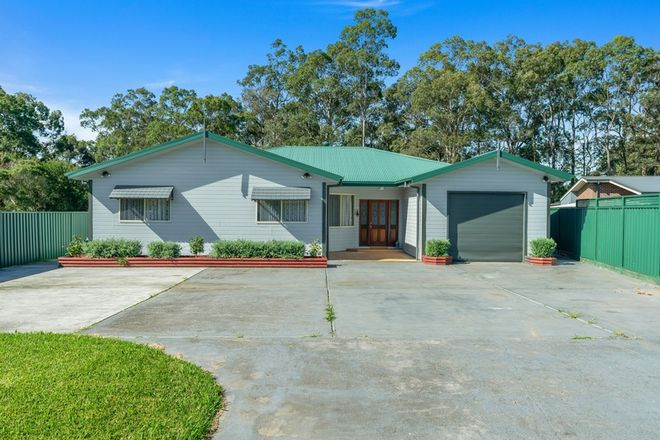 Picture of 4 Rouken Glen Drive, WEST NOWRA NSW 2541