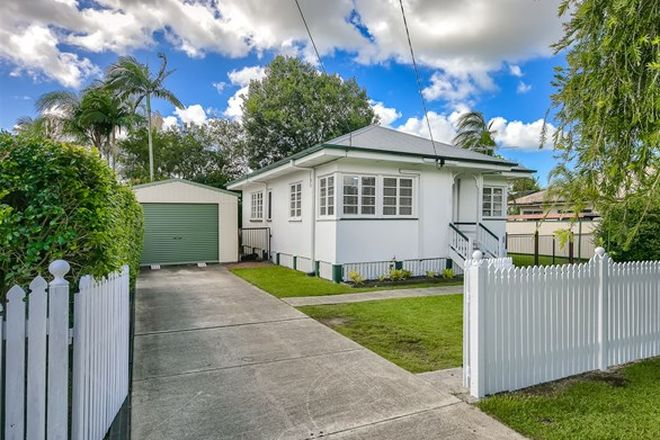 Picture of 24 Donovan Street, ZILLMERE QLD 4034