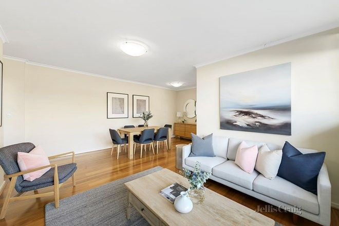 Picture of 6/7 Sutherland Road, ARMADALE VIC 3143